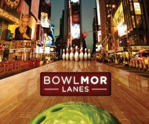 Bowlmore Lanes logo