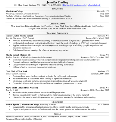 view resume cover letter examples