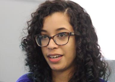 Krystal Diaz