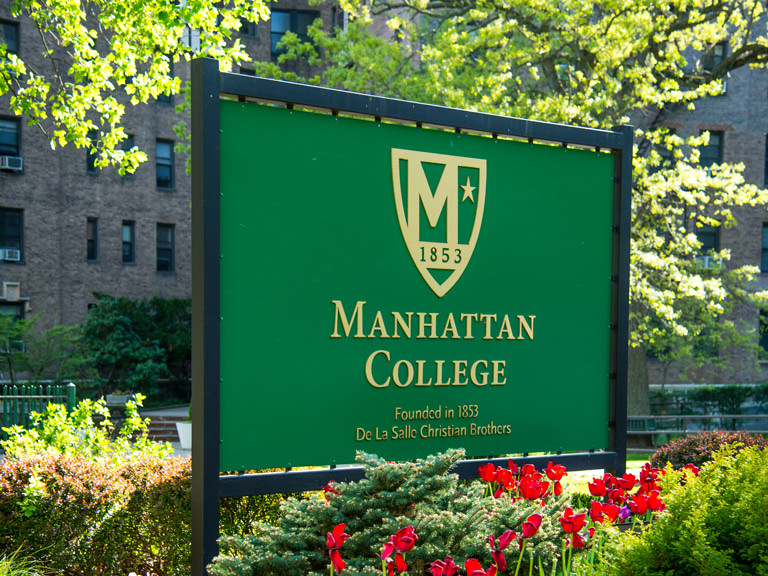 Summer Conferences at Manhattan College